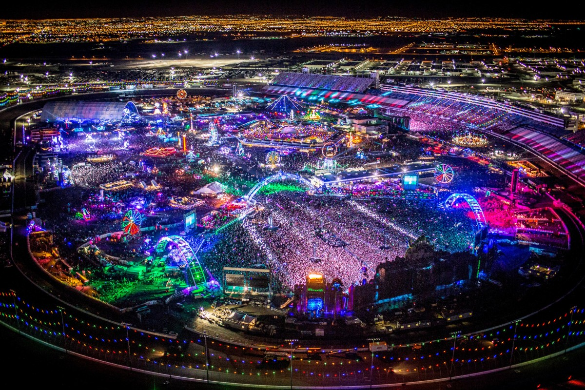 ELECTRIC DAISY CARNIVAL 2017 LINEUP CONFIRMATIONS AND PREDICTIONS | #iRockParties