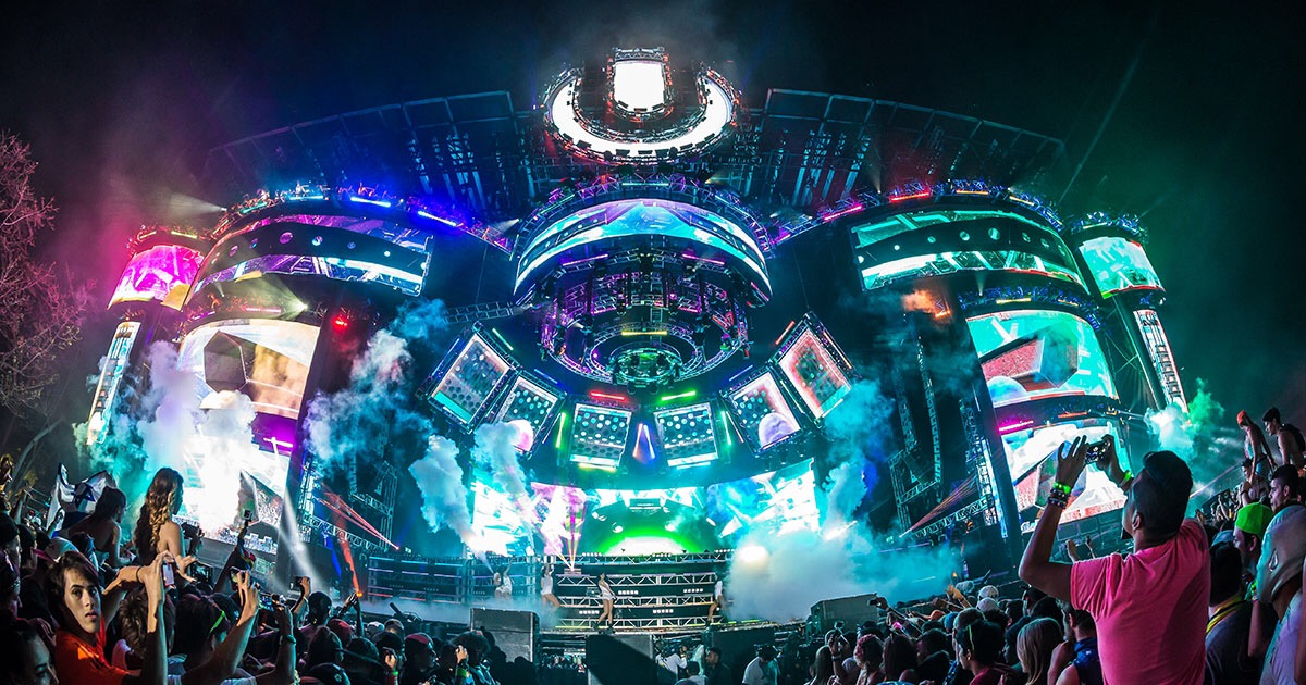 Ultra Music Festival Announces Australian Expansion at UMF Miami 2017