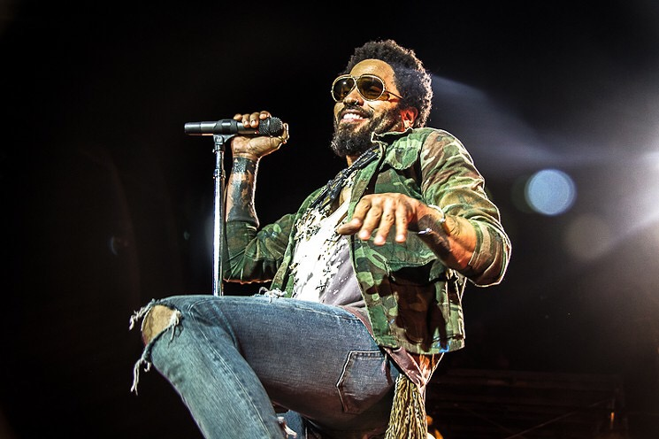 Lenny Kravitz to Honor Prince, Plus Alicia Keys & More Added to Lineup for Rock Hall Induction Ceremony | #iRockParties