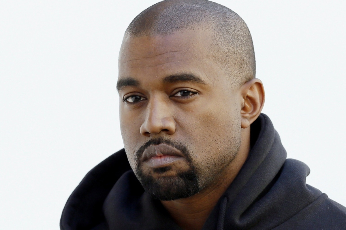 Kanye West Allegedly Sued for $200,000 USD Over YEEZY Season Production |#iRockParties