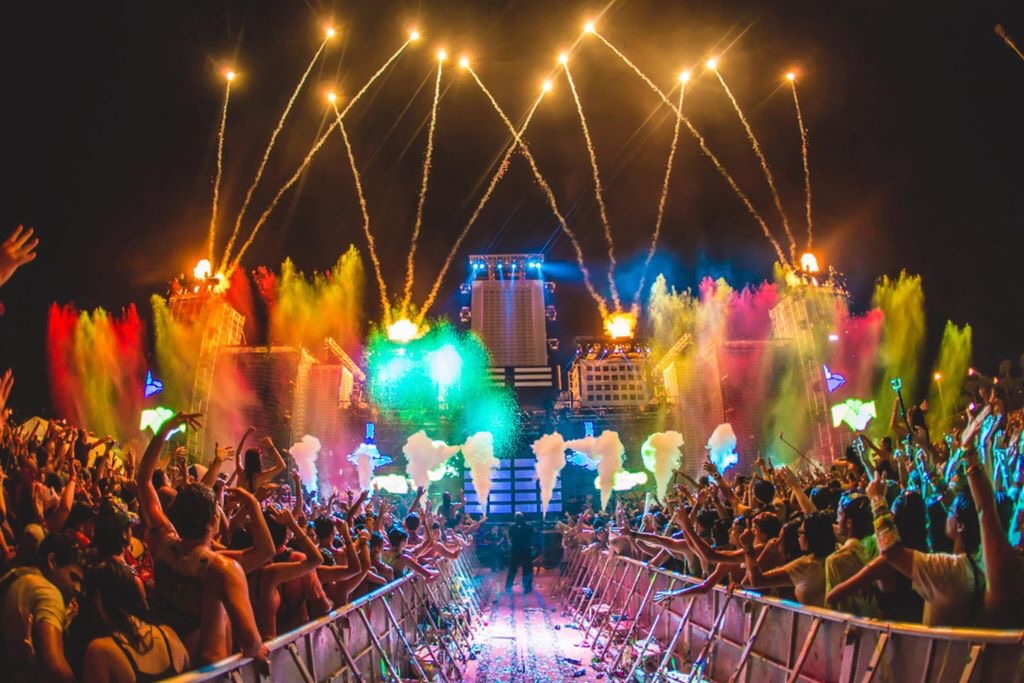 Zedd, 21 Savage and More Revealed on Life In Color Miami's 2018 Lineup | #iRockParties