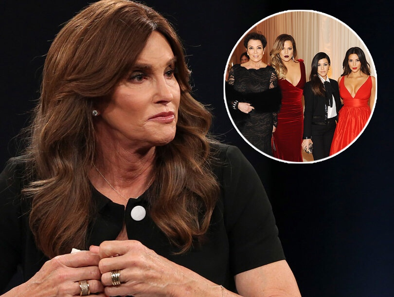 Why Caitlyn Jenner 'Didn't Trust' the Kardashians with Gender Confirmation SurgerySecret