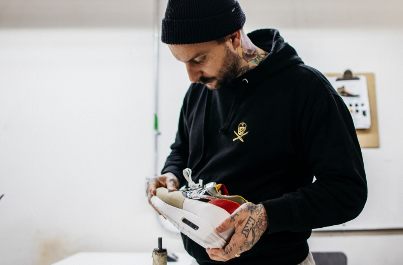 The Shoe Surgeon Take Over // West Hollywood // Air Max Class // March 15th –18th