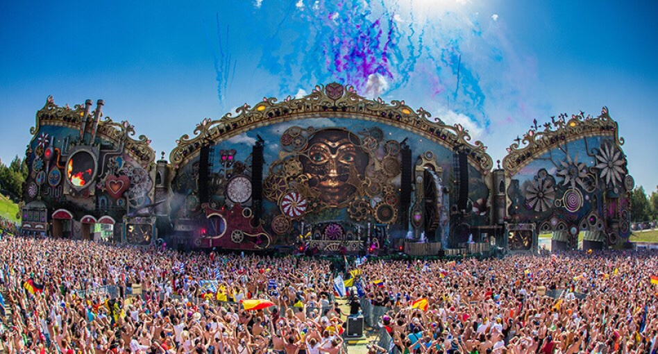 Tomorrowland 2018 Sells Out 2 Weekends of Tickets in One Hour  #iRockParties