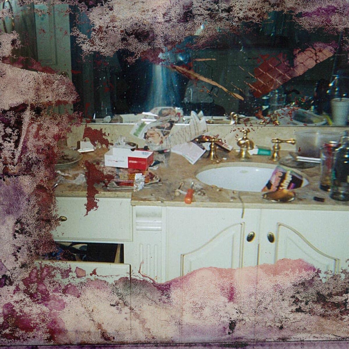 Kanye West Spends $85,000 to Put Whitney Houston Bathroom Photo on Pusha T'sAlbum