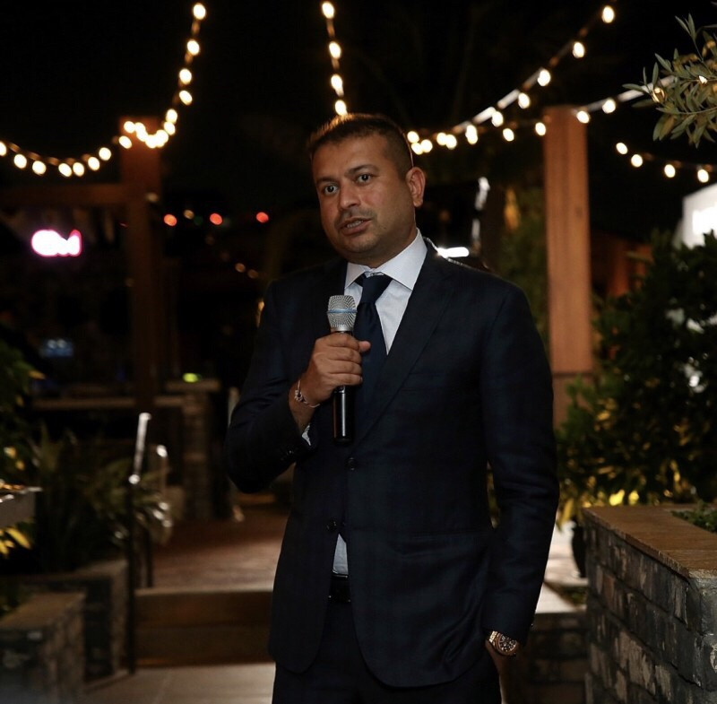 Haute Living CEO Kamal Hotchandani Shares His Haute Guide To Miami | #iRockParties