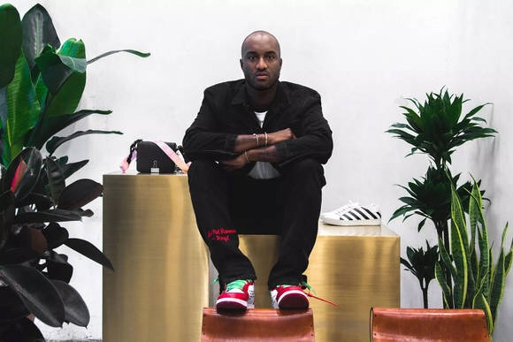 Off-White™ Announces Upcoming Store Opening in Manila  #iRockParties