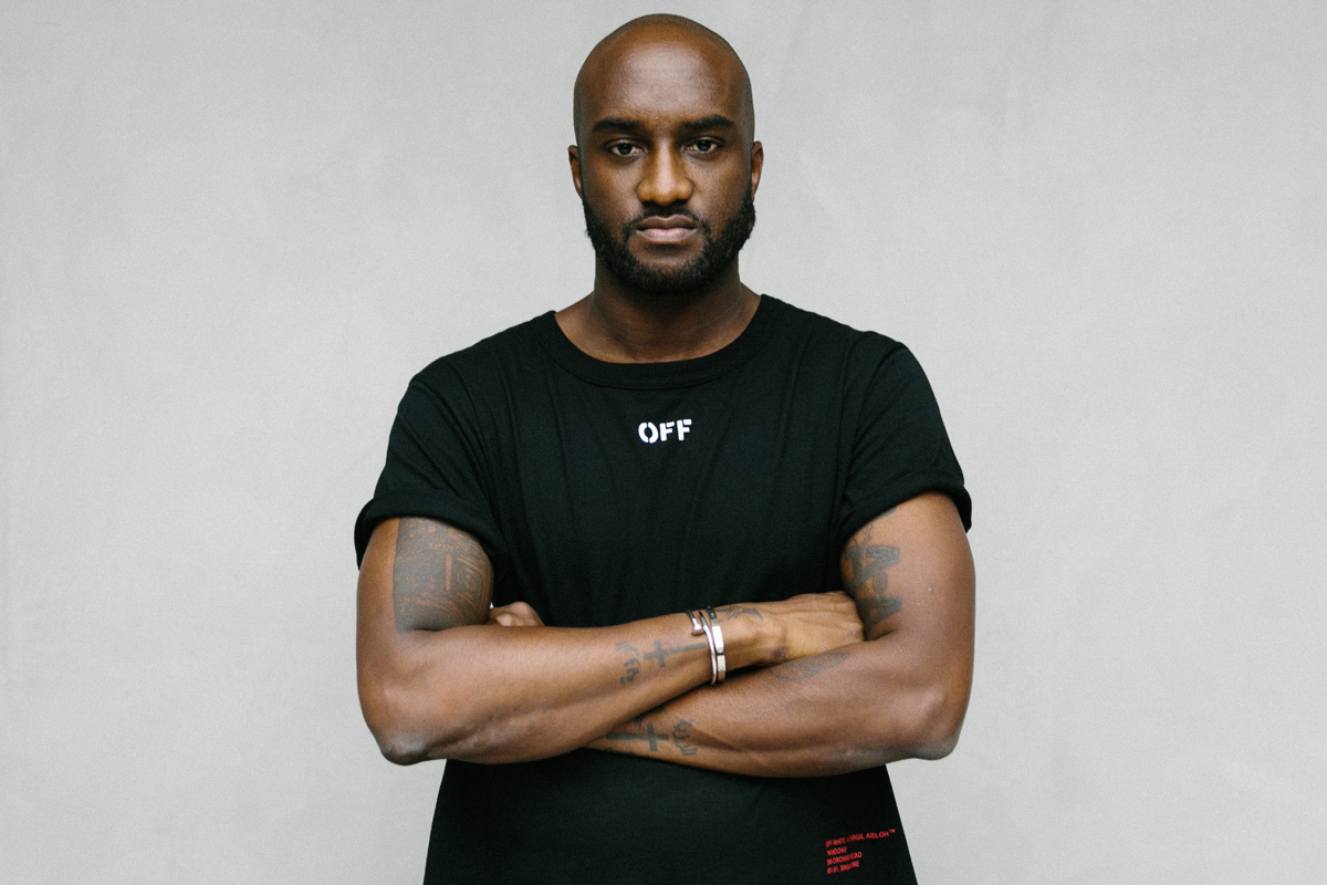 Virgil Abloh Announces Theme for Off-White™'s SS19 Show  #iRockParties